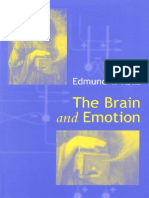Brain and Emotions