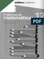 12_ Suma, Resta, Multiplicacion y Division Por Varias Cifras