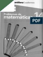 14_ Suma, Resta, Multiplicación y Division de Decimales