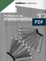 17_ Suma, Resta, Multiplicacion y Division de Fracciones