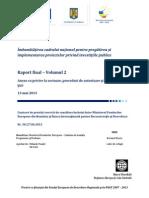 RO PIF Final Report - Volume 2_RO
