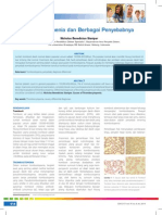 Trombositopenia Dan Berbagai Penyebabnya