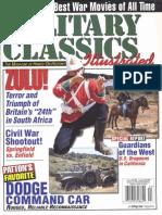 Military Classics Illustrated 02