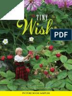 The Tiny Wish by Lori Evert | Photographs by Per Breiehagen