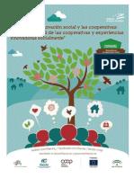 Faecta Informe Innovacion Social Cooperativismo