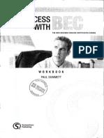 Success With BEC - Vantage Workbook