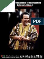 SBA_ the Reawakening of the Afr - Asa G. Hilliard III