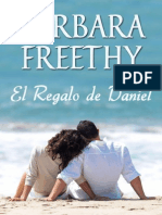 El Regalo de Daniel - Barbara Freethy
