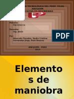 ELEMENTOS DE MANIOBRA.pptx