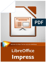 Manual Libreoffice Impress