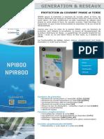 PC NPI800