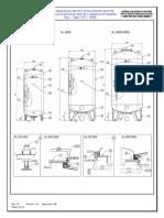 Rezervor Hidrofor 750 - 2000 L