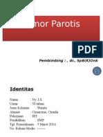 Case Parotis Viator
