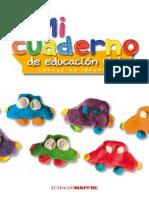 Mi Cuaderno Educacion Vial Infantil Tcm164 13259