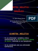 Clase de Diabetes 2014