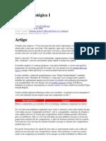 Carta Estratégica I