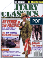 Military Classics Illustrated 03