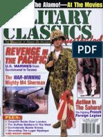 Military Classics Illustrated 03