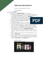 Cómo Utilizar Wix - 2013 (1)