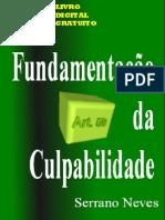 Fundamentação Da Culpabilidade