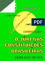 O Juri Nas Constituições