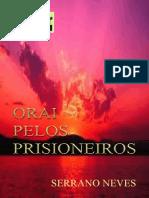 Orai Pelos Prisioneiros