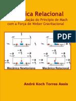 Mecanica Relacional Mach Weber
