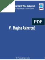 ME Masina Asincrona2014