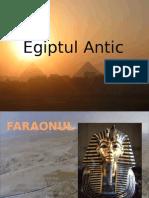 3 Egiptul Antic