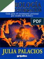 Julia Palacios - Astrología y Transformación