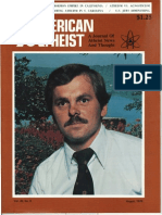 American Atheist Magazine Aug 1978
