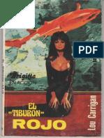 Carrigan Lou El Tiburon Rojo