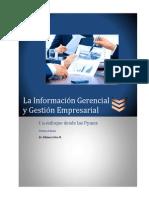 Coba Edisson- La Infomación Gerencial y Gestión Empresarial