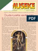 Museke n. 9 - Aprile 2009