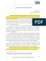 Renato Dagnino - Rogerio Bezerra Da Silva