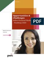 Indian Financial Markets 2020 Fv