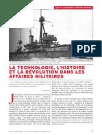 Histoire de la révolution navale
