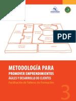Manual 3 Facitliacion de Talleres de Formacion Para Personas Emprendedoras