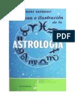 André Barbault - Defensa e Ilustracion de La Astrologia