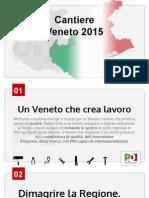 Cantiere Veneto 2015