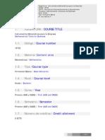 16732 Instrumentos Matem-ticos Para La Empresa. ADE-DADE 13-14