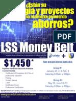 Curso Money Belt-Universidad Politécnica