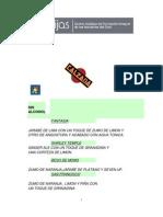CARTA COCTEL PDF