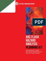 Arc Flash Kit Web