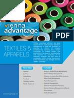 Sistemas - Textiles