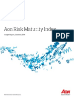 Aon RMI Insight Report October 2014