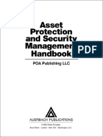 Buku Asset Protection & Security Management Handbook
