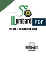 Previa Il Lombardia 2014