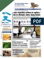 La Gran Epoca-Edicion 71 de España