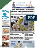 La Gran Epoca-Edicion 72 de España